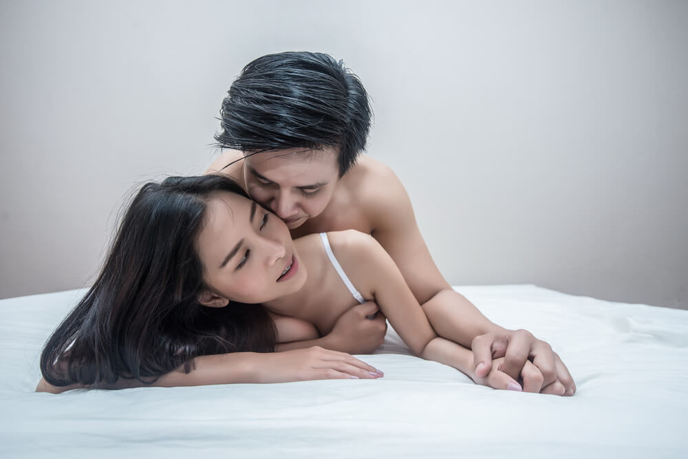 How Healthy Is Anal Sex Actually?